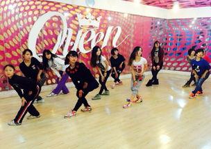 北京嘻哈帮街舞比如世界校区