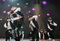 嘻哈帮街舞优势