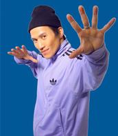 嘻哈帮街舞苏华策