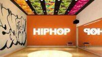 嘻哈帮街舞福州嘻哈帮街舞仓山区金山蔚蓝中心