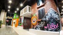 济南嘻哈帮街舞历下区和瑞广场校区