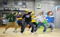 嘻哈帮街舞北京嘻哈帮爵士舞课程怎么样?老师教的
