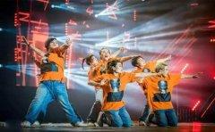 嘻哈帮街舞嘻哈帮街舞哪个舞蹈教的比较好?青少年