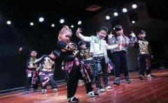 嘻哈帮街舞北京嘻哈帮街舞真的好吗?学习体验怎么样