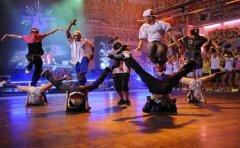 嘻哈帮街舞济南街舞培训哪里比较好?嘻哈帮怎么样
